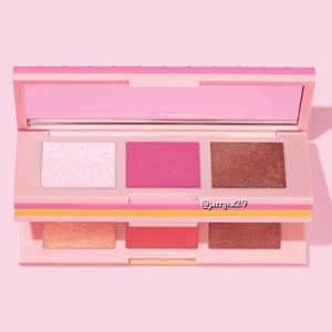 🍦Museum of Ice Cream x Sugar Wafer Face Palette🍦